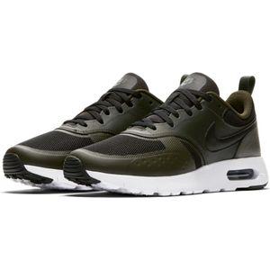 Nike Air Max Vision GS Kinder Sneaker oliv schwarz weiß – Bild 3