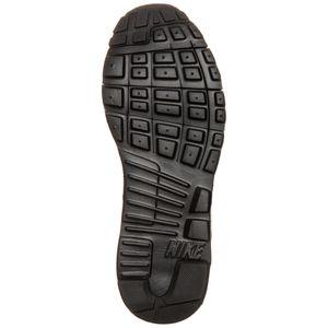 Nike Air Max Vision GS Kinder Sneaker schwarz – Bild 5