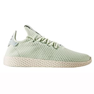 adidas Originals PW Tennis HU Sneaker mint grün