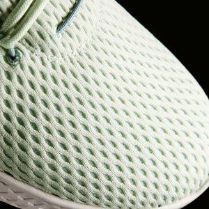 adidas Originals PW Tennis HU Sneaker mint grün – Bild 7