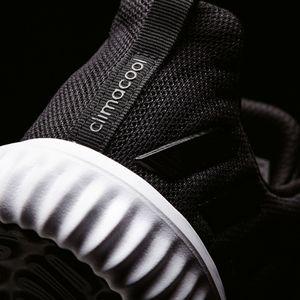 adidas Climacool CM Herren Running Sneaker schwarz weiß – Bild 6