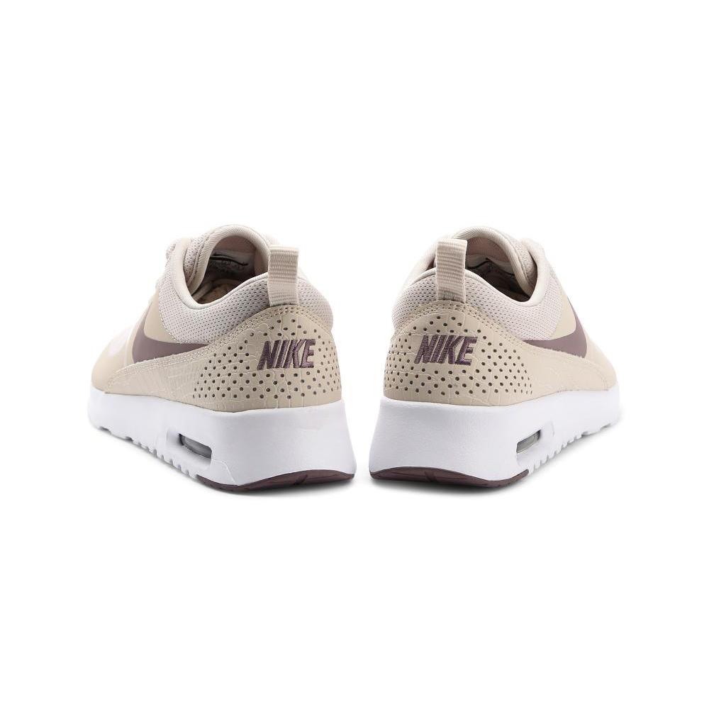 buy popular e12af 5e66e Nike WMNS Air Max Thea Damen Sneaker light orewood brown – Bild 4