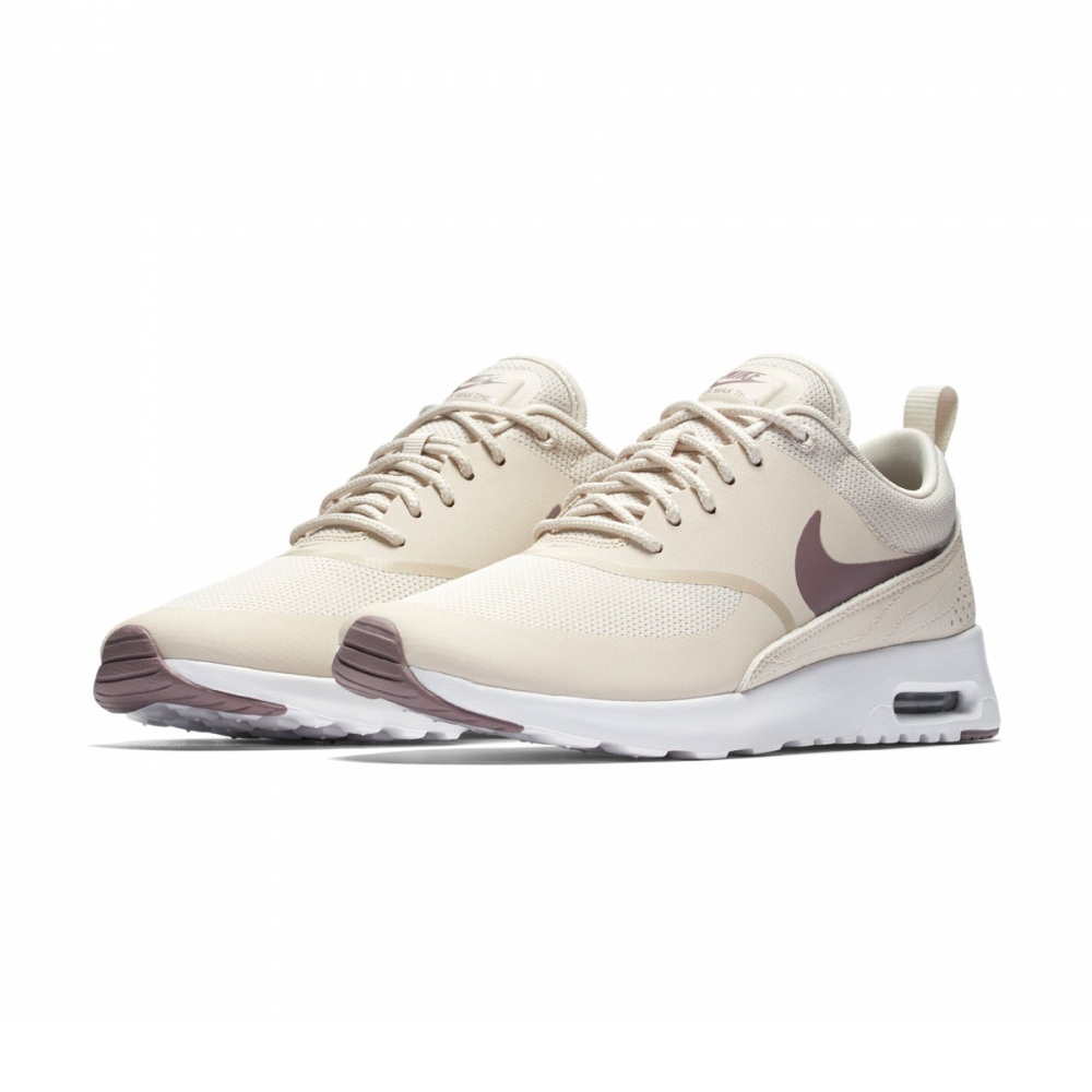 timeless design 5a5c3 c7329 Nike WMNS Air Max Thea Damen Sneaker light orewood brown – Bild 3
