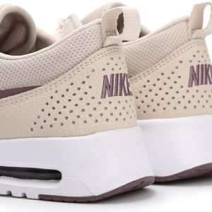 Nike WMNS Air Max Thea Damen Sneaker light orewood brown – Bild 5