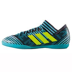 adidas Nemeziz Tango 17.3 IN Fußballschuh legend ink  – Bild 2