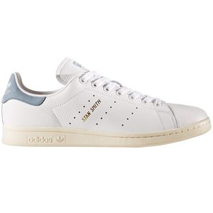 adidas Originals Stan Smith Sneaker weiß blau – Bild 1