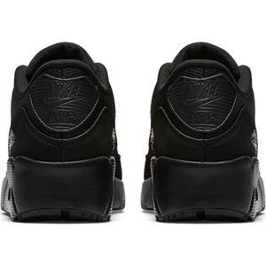 Nike Air Max 90 Ultra 2.0 GS Sneaker schwarz – Bild 4