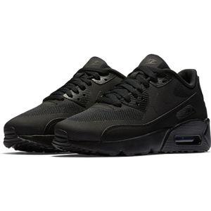 Nike Air Max 90 Ultra 2.0 GS Sneaker schwarz – Bild 3
