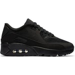Nike Air Max 90 Ultra 2.0 GS Sneaker schwarz – Bild 1