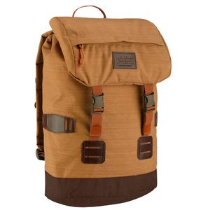Burton Tinder Pack Backpack Rucksack golden oak slub – Bild 1