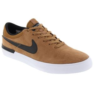 Nike SB Koston Hypervulc Sneaker golden beige – Bild 2