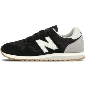 New Balance U520AG Herren Sneaker schwarz weiß – Bild 2