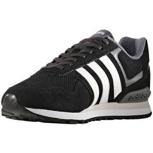 adidas neo Runeo 10K Herren Sneaker schwarz weiß – Bild 2