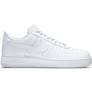 Nike Air Force 1 '07 Herren Sneaker weiß