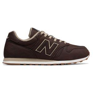 New Balance ML373BRO Herren Sneaker braun beige – Bild 1