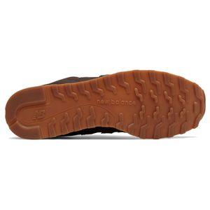 New Balance ML373BRO Herren Sneaker braun beige – Bild 4
