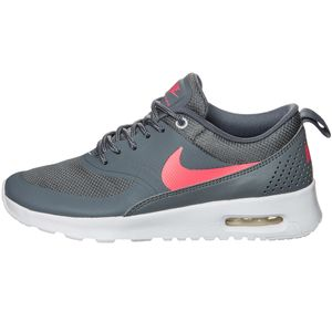 Nike Air Max Thea GS Sneaker cool grey lava glow – Bild 2