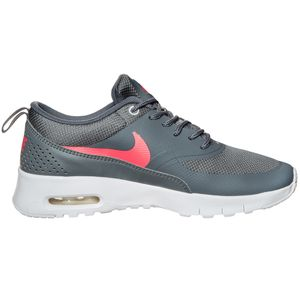 Nike Air Max Thea GS Sneaker cool grey lava glow – Bild 3