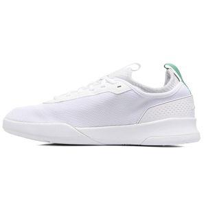 Lacoste LT Spirit 2.0 Herren Sneaker weiß grün – Bild 2