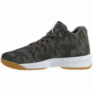 Nike Jordan B. Fly Basketball Sneaker river rock camo – Bild 2