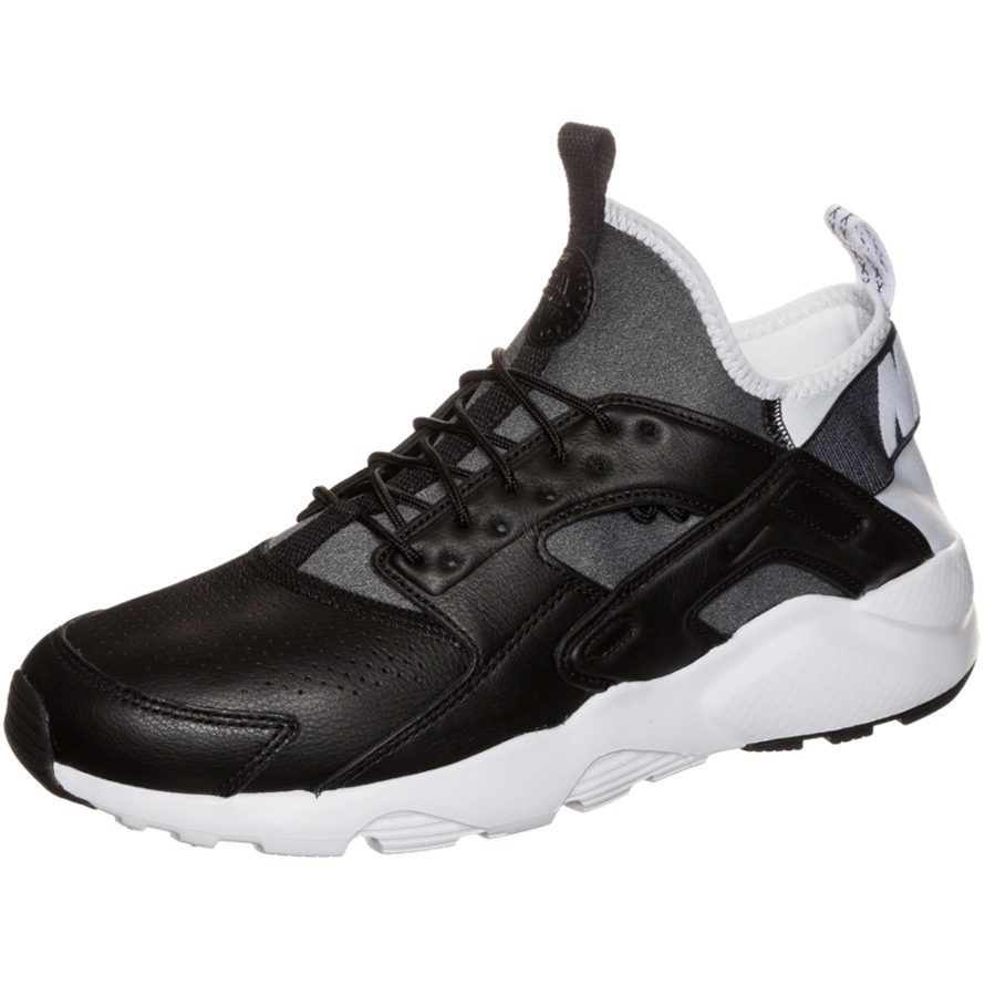 nike air huarache run ultra schwarz herren