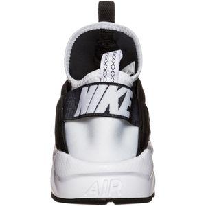 Nike Air Huarache Run Ultra SE Herren Sneaker schwarz weiß – Bild 4