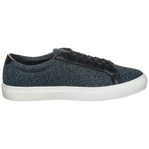 Lacoste L.12.12 Herren Sneaker schwarz weiß – Bild 3