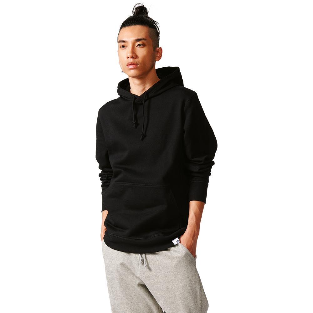adidas originals xbyo hoodie herren schwarz. Black Bedroom Furniture Sets. Home Design Ideas