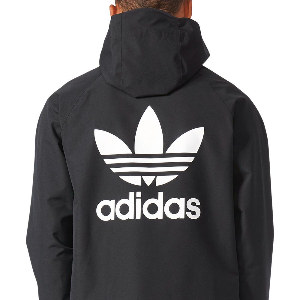 Adidas jacke heren