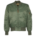 Alpha Industries MA-1 VF 59 Bomberjacke Fliegerjacke sage green