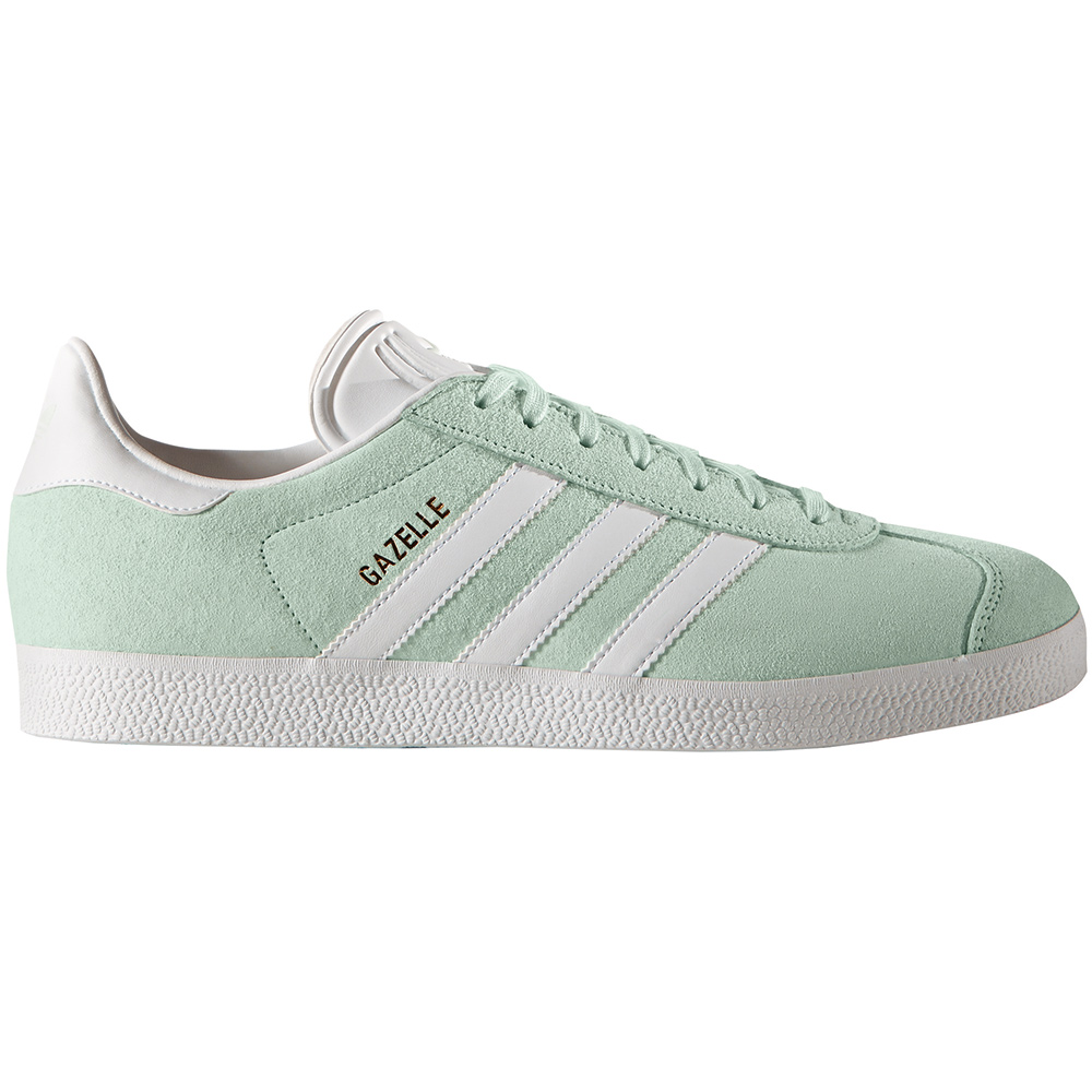 c99640c5a8387a adidas Originals Gazelle Damen Sneaker ice mint