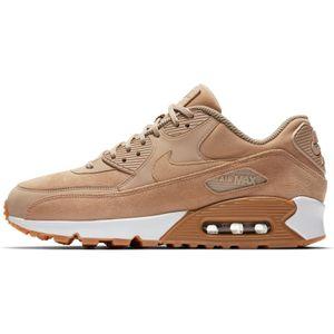 Nike WMNS Air Max 90 SE Damen Sneaker mushroom – Bild 2