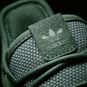 adidas Originals Tubular Shadow C Sneaker grün – Bild 5