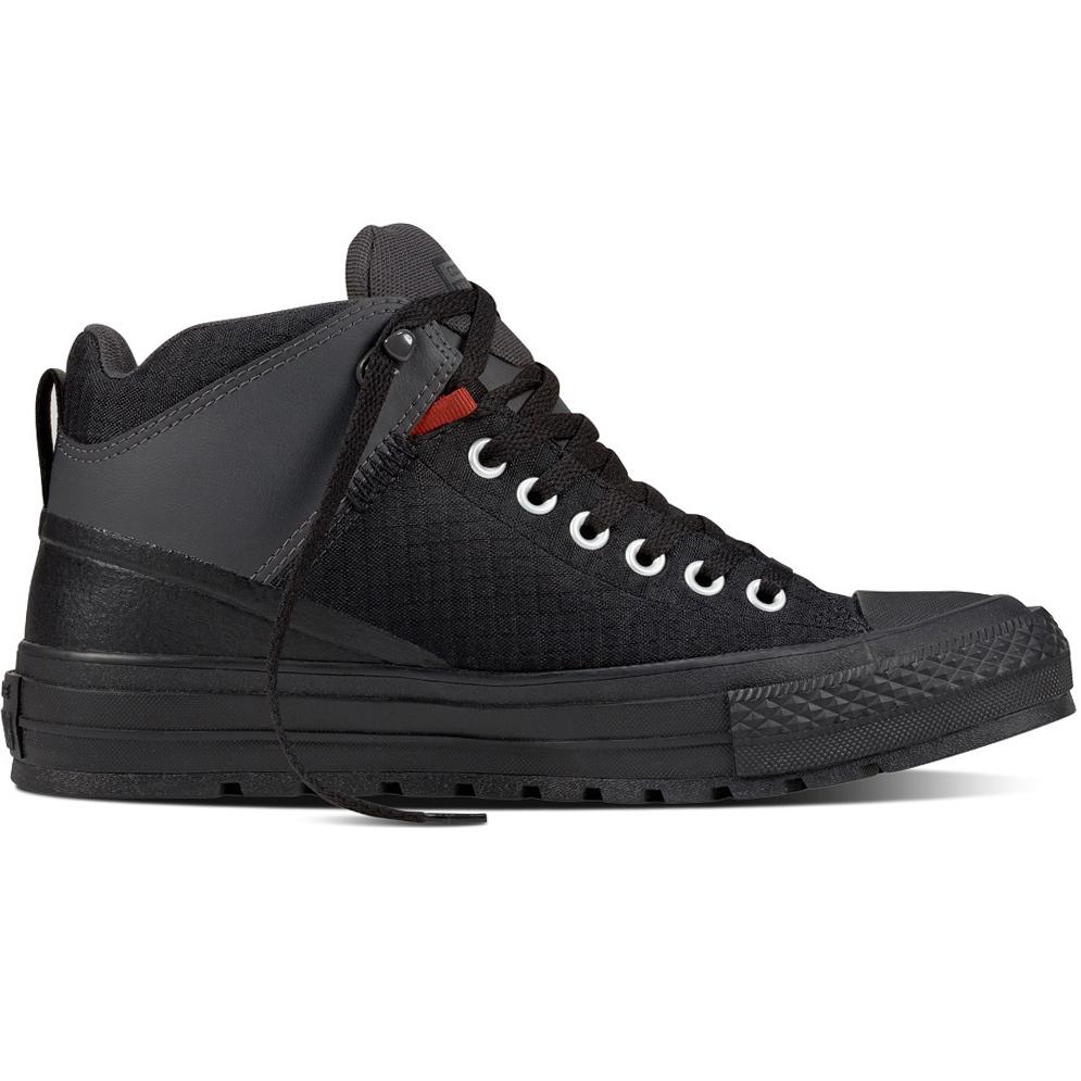 Converse CT AS Street Boot Hi Sneaker schwarz