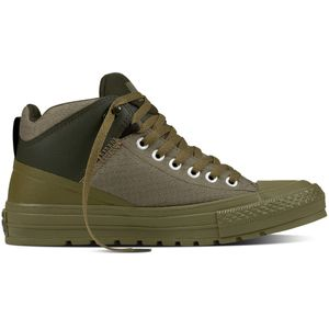 Converse CT AS Street Boot Hi Sneaker medium oliv – Bild 1