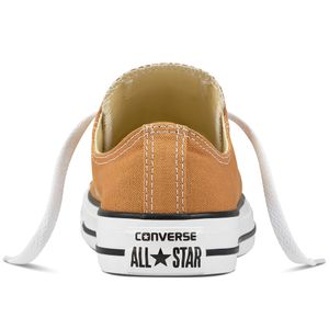 Converse CT AS OX Chuck Taylor All Star braun raw sugar – Bild 4