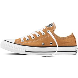 Converse CT AS OX Chuck Taylor All Star braun raw sugar – Bild 2