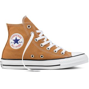 Converse CT AS HI Chuck Taylor All Star braun raw sugar – Bild 1