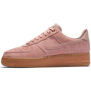 Nike WMNS Air Force 1 '07 SE Damen Sneaker particle pink – Bild 2
