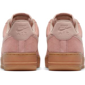 Nike WMNS Air Force 1 '07 SE Damen Sneaker particle pink – Bild 4