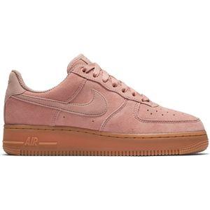 Nike WMNS Air Force 1 '07 SE Damen Sneaker particle pink – Bild 1