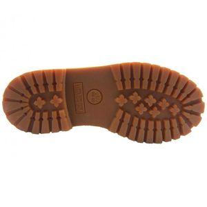 Timberland 6 Inch Premium Junior Boot beige wheat – Bild 3