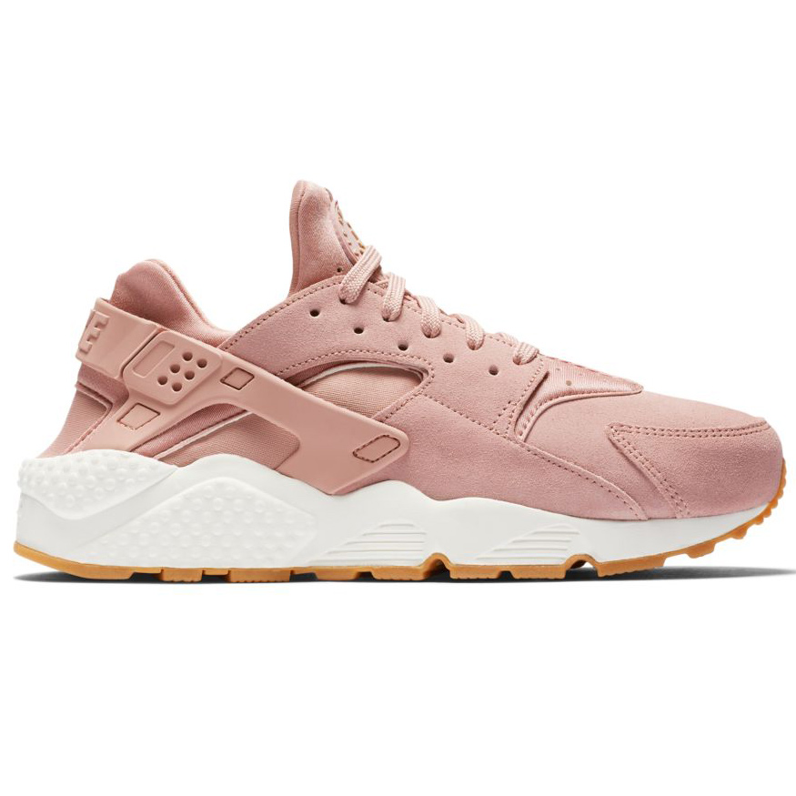 nike wmns air huarache run sd damen sneaker pink. Black Bedroom Furniture Sets. Home Design Ideas