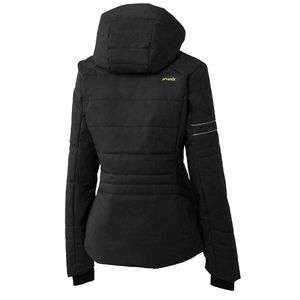 Phenix Powder Snow Jacket Damen Skijacke schwarz – Bild 2