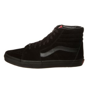 Vans SK8-Hi High-Top Sneaker black  – Bild 2