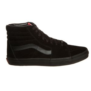 Vans SK8-Hi High-Top Sneaker black