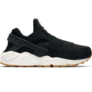 Nike WMNS Air Huarache Run SD Damen Sneaker schwarz – Bild 1