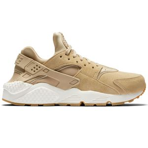 Nike WMNS Air Huarache Run SD Damen Sneaker beige weiß – Bild 1