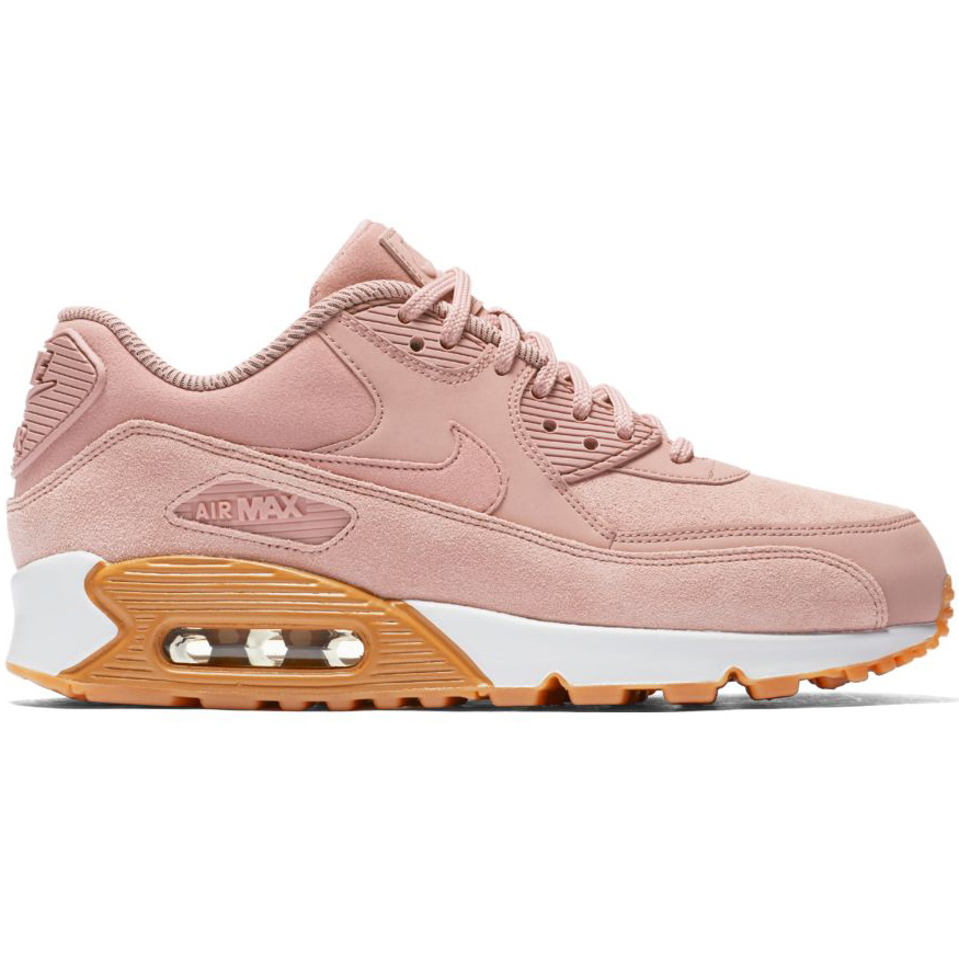nike wmns air max 90 se damen sneaker particle pink. Black Bedroom Furniture Sets. Home Design Ideas