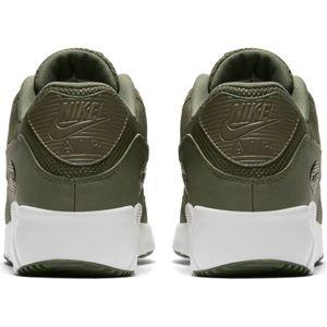 Nike Air Max 90 Ultra 2.0 Leather Herren Sneaker cargo khaki – Bild 3